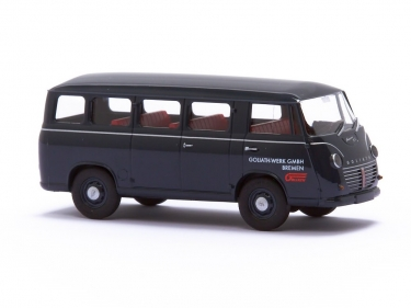 "Goliath Express 1100 Kombi ""Edition Goliath Werk"""